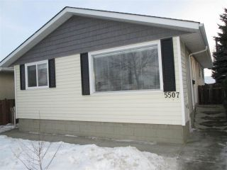 Main Photo: 5507 90 Avenue NW in Edmonton: Zone 18 House for sale : MLS® # E4097752