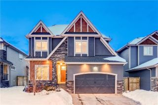 Main Photo: 87 ASPEN DALE Way SW in Calgary: Aspen Woods House for sale : MLS®# C4167083