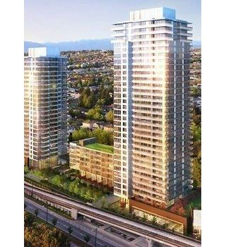 "Main Photo: 601 8131 NUNAVUT Lane in Vancouver: Marpole Condo for sale in ""MC2"" (Vancouver West)  : MLS®# R2249197"