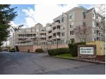 "Main Photo: 401 11605 227 Street in Maple Ridge: East Central Condo for sale in ""HILLCREST"" : MLS®# R2256428"