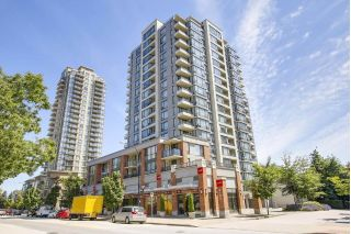 "Main Photo: 1001 4182 DAWSON Street in Burnaby: Brentwood Park Condo for sale in ""TANDEM 3"" (Burnaby North)  : MLS®# R2261394"