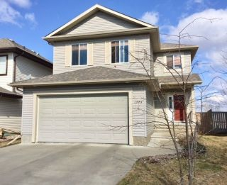 Main Photo: 1774 MELROSE Crescent SW in Edmonton: Zone 55 House for sale : MLS®# E4108585