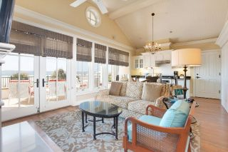 Main Photo: CORONADO VILLAGE Condo for sale : 3 bedrooms : 1500 Orange Avenue #Cottage 8 in Coronado