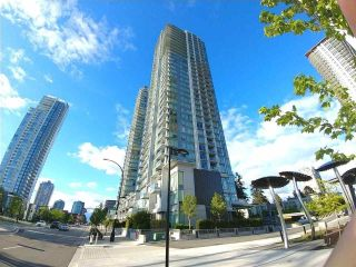 "Main Photo: 2807 6588 NELSON Avenue in Burnaby: Metrotown Condo for sale in ""MET 1"" (Burnaby South)  : MLS®# R2264950"