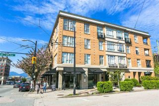 "Main Photo: 407 205 E 10TH Avenue in Vancouver: Mount Pleasant VE Condo for sale in ""THE HUB"" (Vancouver East)  : MLS®# R2265537"