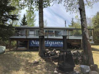 Main Photo: 110 Curilane Drive: Rural Wetaskiwin County House for sale : MLS®# E4111837