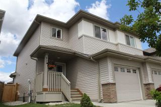 Main Photo: 622 174 Street in Edmonton: Zone 56 House Half Duplex for sale : MLS®# E4116458