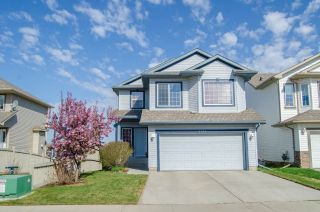 Main Photo: 1254 MCALLISTER Way in Edmonton: Zone 55 House for sale : MLS®# E4117146