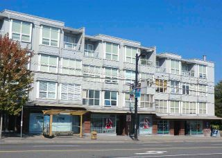"Main Photo: 201 2891 E HASTINGS Street in Vancouver: Hastings East Condo for sale in ""PARK RENFREW"" (Vancouver East)  : MLS®# R2286855"