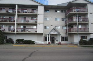 Main Photo: #208 4906  47th Avenue: Leduc Condo for sale : MLS®# E4127866