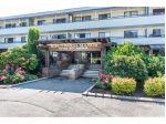 "Main Photo: 102 20420 54 Avenue in Langley: Langley City Condo for sale in ""RIDGEWOOD MANOR"" : MLS®# R2304098"