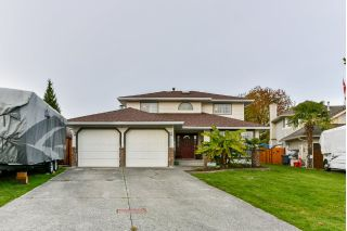 Main Photo: 15675 91 Avenue in Surrey: Fleetwood Tynehead House for sale : MLS®# R2322001