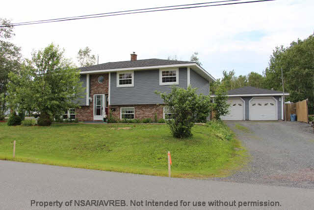 FEATURED LISTING: 44 ST BERNARD Street Stellarton