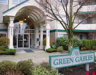 "Main Photo: 212 32044 OLD YALE RD in Abbotsford: Abbotsford West Condo for sale in ""Green Gables"" : MLS®# F2525292"