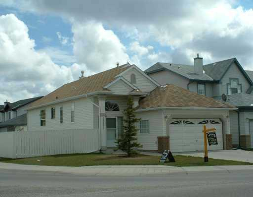 Main Photo:  in CALGARY: Hidden Valley Residential Detached Single Family for sale (Calgary)  : MLS® # C3126448