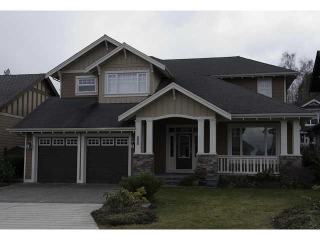 "Main Photo: 5314 SPETIFORE in Tsawwassen: Tsawwassen Central House for sale in ""PARK GROVE ESTATES"" : MLS® # V874697"