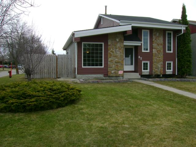 Main Photo: 42 THURLBY Road in WINNIPEG: North Kildonan Residential for sale (North East Winnipeg)  : MLS® # 1107207
