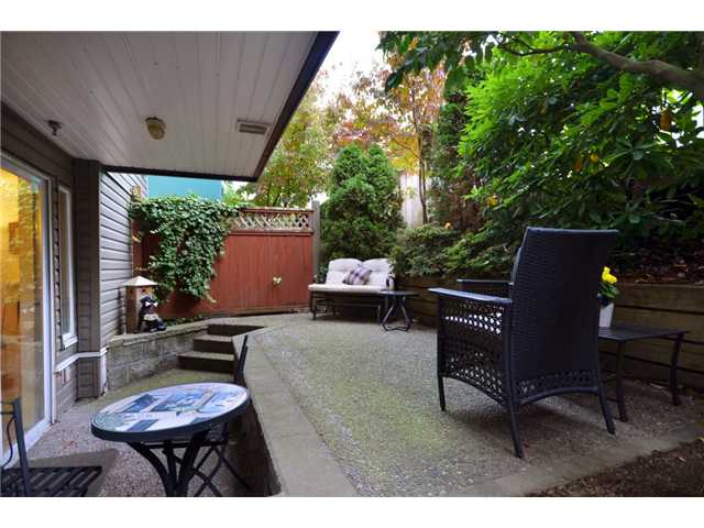 "Main Photo: 110 2211 WALL Street in Vancouver: Hastings Condo for sale in ""PACIFIC LANDING"" (Vancouver East)  : MLS®# V918503"