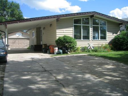 Photo 1: Photos: 6 Roselawn Bay: Residential for sale (River East)  : MLS® # 2815428