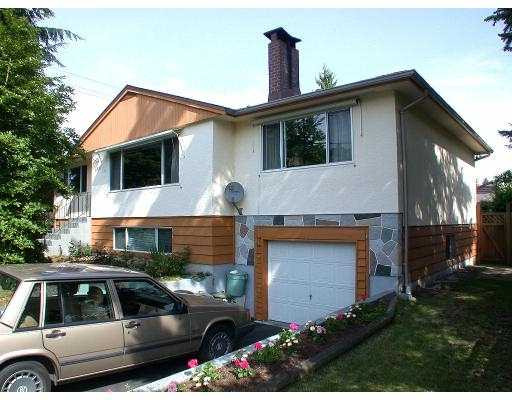 Main Photo: 21611 MOUNTAINVIEW CR in Maple Ridge: West Central House for sale : MLS® # V537685