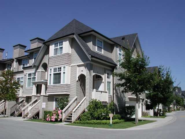Main Photo: 66 3711 ROBSON Court in Richmond: Terra Nova Condo for sale : MLS® # V947954