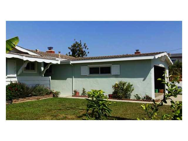 Photo 22: CLAIREMONT House for sale : 3 bedrooms : 3966 Anastasia Street in San Diego
