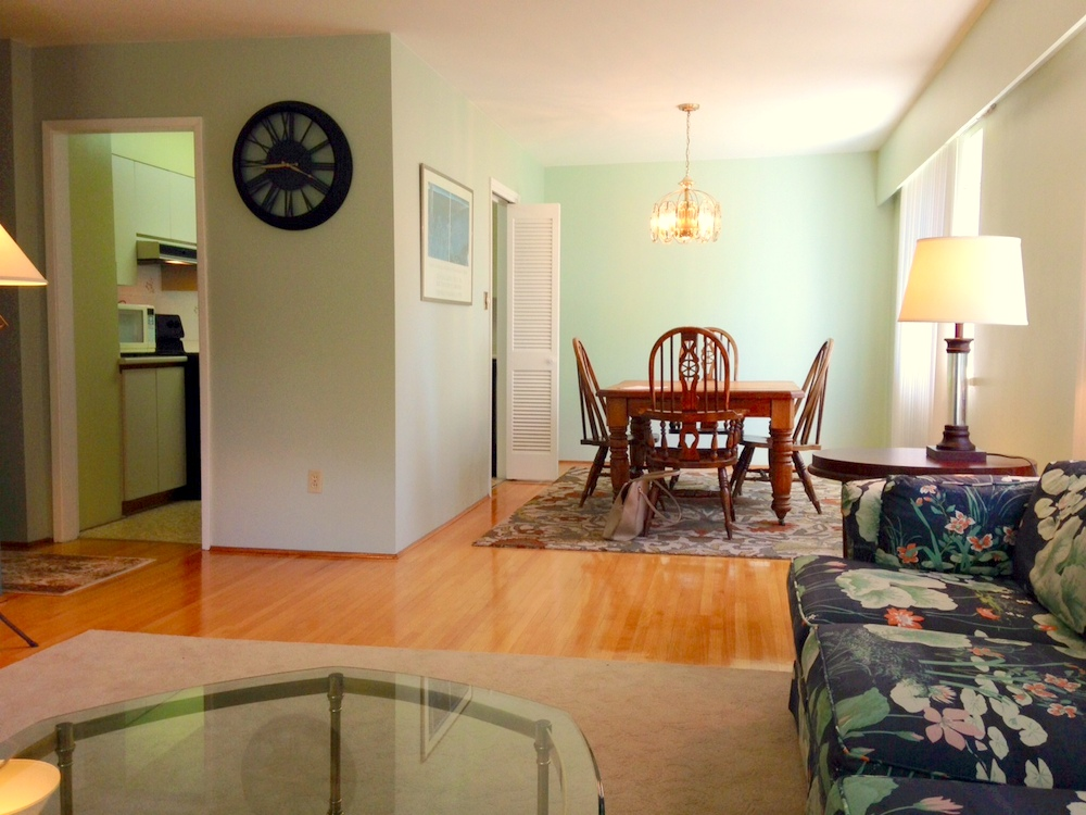 Photo 5: 201 2409 W 43RD Avenue in Vancouver: Kerrisdale Condo for sale (Vancouver West)  : MLS(r) # V1065047
