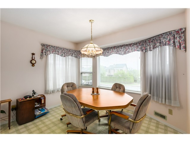 Photo 10: 91 MINER Street in New Westminster: Fraserview NW House for sale : MLS® # V1086851