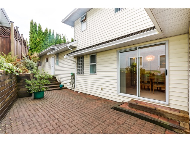 Photo 18: 91 MINER Street in New Westminster: Fraserview NW House for sale : MLS® # V1086851