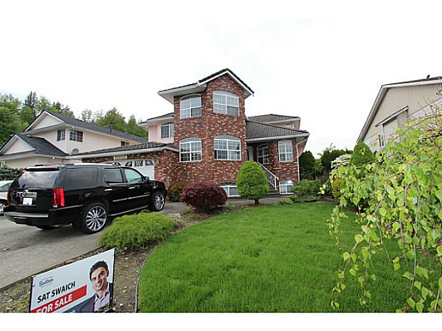 Photo 18: 31933 SAMUEL Court in Abbotsford: Abbotsford West House for sale : MLS® # F1428388
