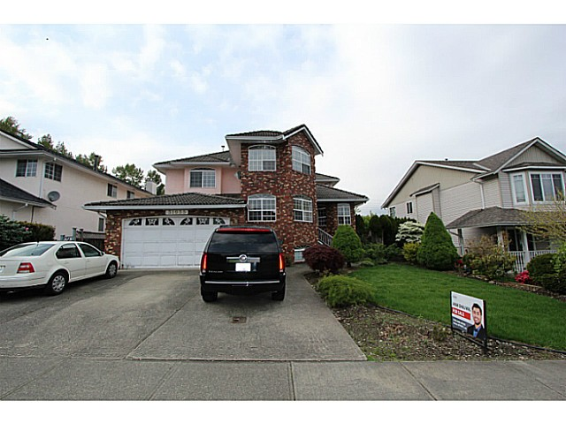 Photo 2: 31933 SAMUEL Court in Abbotsford: Abbotsford West House for sale : MLS® # F1428388