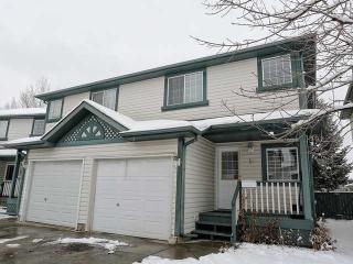 Main Photo: 14 15215 126 Street in : Zone 27 House Half Duplex for sale (Edmonton)  : MLS(r) # E3407244