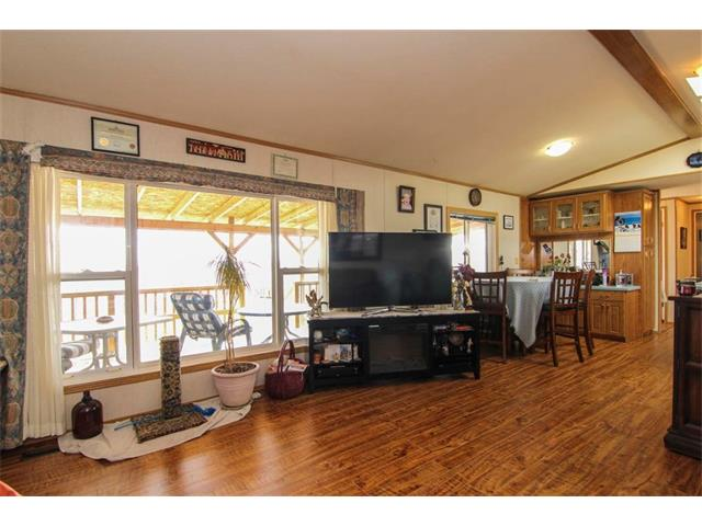 Photo 14: 241003 RR235: Rural Wheatland County House for sale : MLS(r) # C4005780