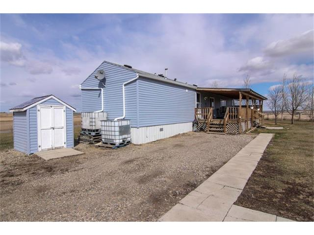 Photo 4: 241003 RR235: Rural Wheatland County House for sale : MLS(r) # C4005780