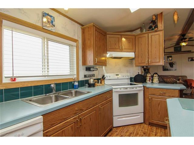 Photo 20: 241003 RR235: Rural Wheatland County House for sale : MLS(r) # C4005780