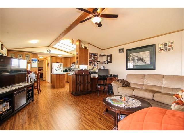 Photo 13: 241003 RR235: Rural Wheatland County House for sale : MLS(r) # C4005780