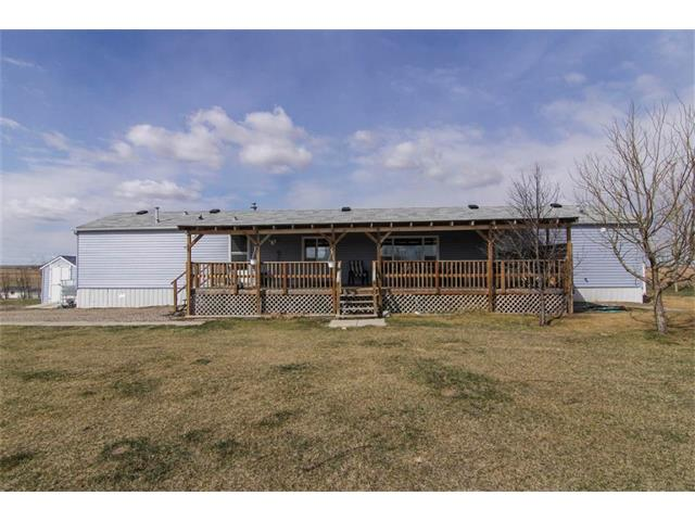 Photo 2: 241003 RR235: Rural Wheatland County House for sale : MLS(r) # C4005780