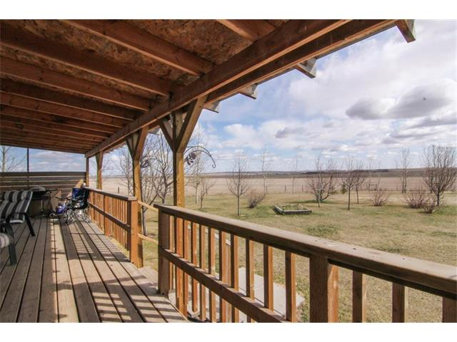 Photo 6: 241003 RR235: Rural Wheatland County House for sale : MLS(r) # C4005780