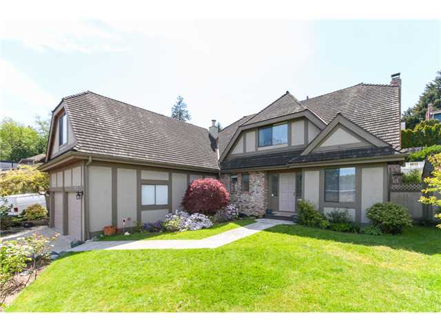 "Main Photo: 5724 GREENLAND Drive in Tsawwassen: Tsawwassen East House for sale in ""TERRACE"" : MLS(r) # V1119014"