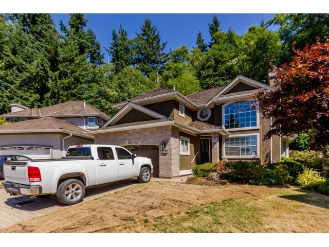 Main Photo: 2173 140A Street in Surrey: Sunnyside Park Surrey House for sale (South Surrey White Rock)  : MLS®# F1446615