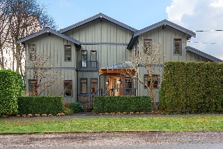 Main Photo: 2950 TOLMIE Street in Vancouver: Point Grey House for sale (Vancouver West)  : MLS® # R2042471