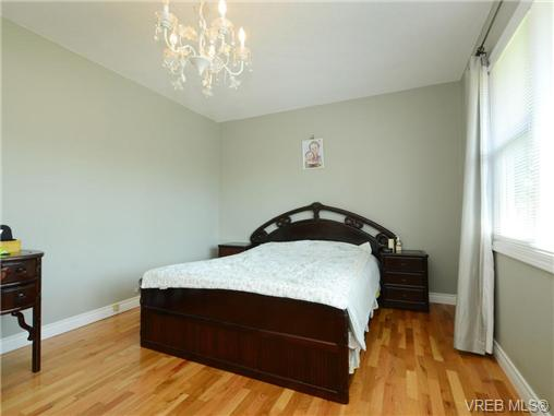 Photo 9: 3340 Woodburn Avenue in VICTORIA: OB Henderson Single Family Detached for sale (Oak Bay)  : MLS® # 364361
