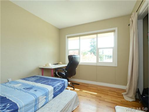 Photo 12: 3340 Woodburn Avenue in VICTORIA: OB Henderson Single Family Detached for sale (Oak Bay)  : MLS® # 364361