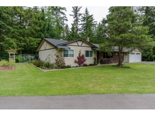 Main Photo: 23681 54A Avenue in Langley: Salmon River House for sale : MLS(r) # R2071329