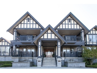 "Main Photo: 62 15175 62A Avenue in Surrey: Sullivan Station Townhouse for sale in ""BROOKLANDS"" : MLS(r) # R2073852"
