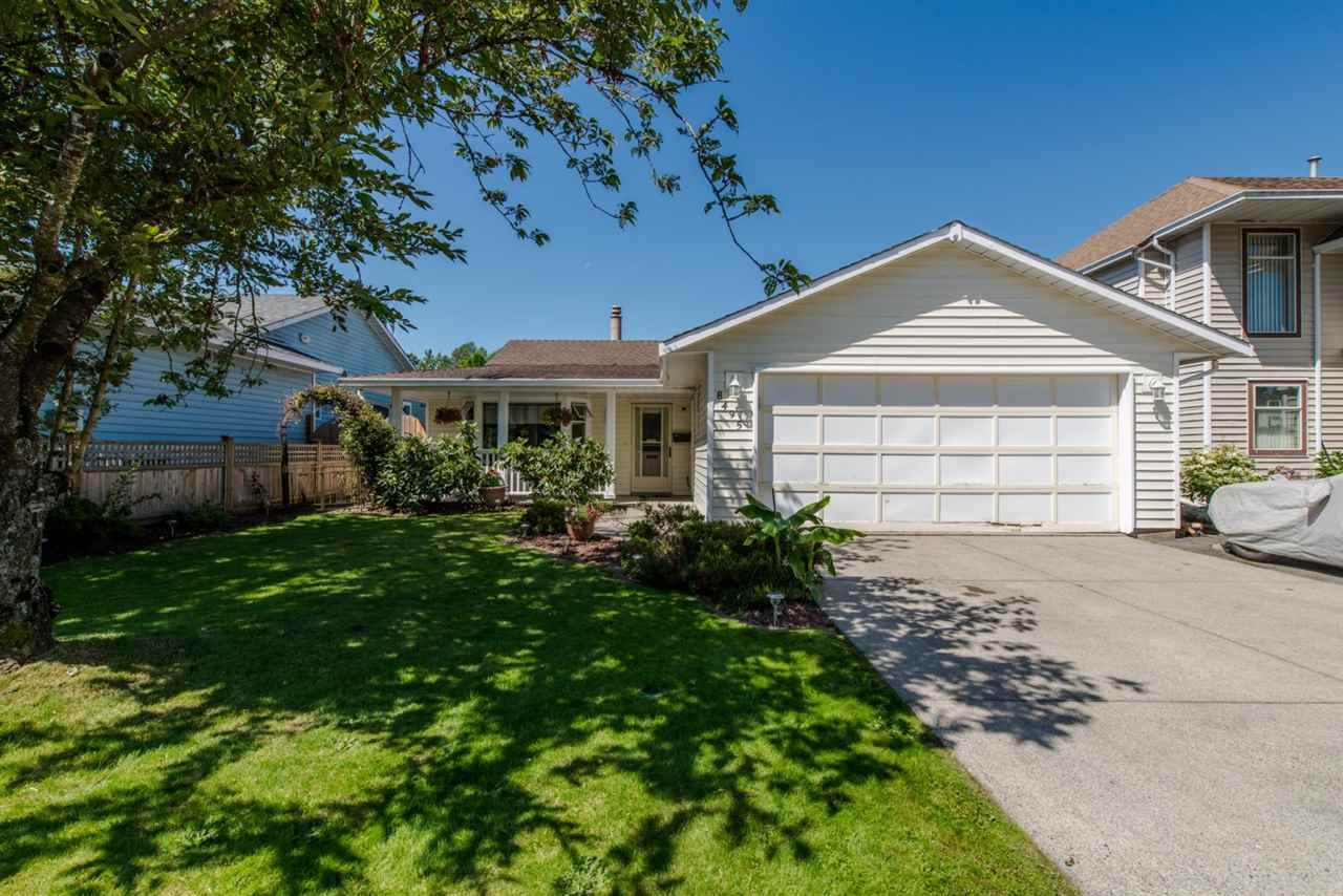 FEATURED LISTING: 8495 121A Street Surrey