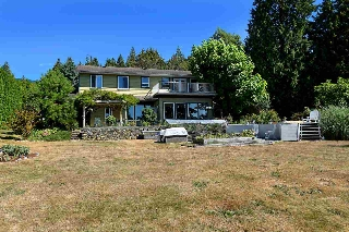 Main Photo: 1881 GRANDVIEW Road in Gibsons: Gibsons & Area House for sale (Sunshine Coast)  : MLS® # R2101665