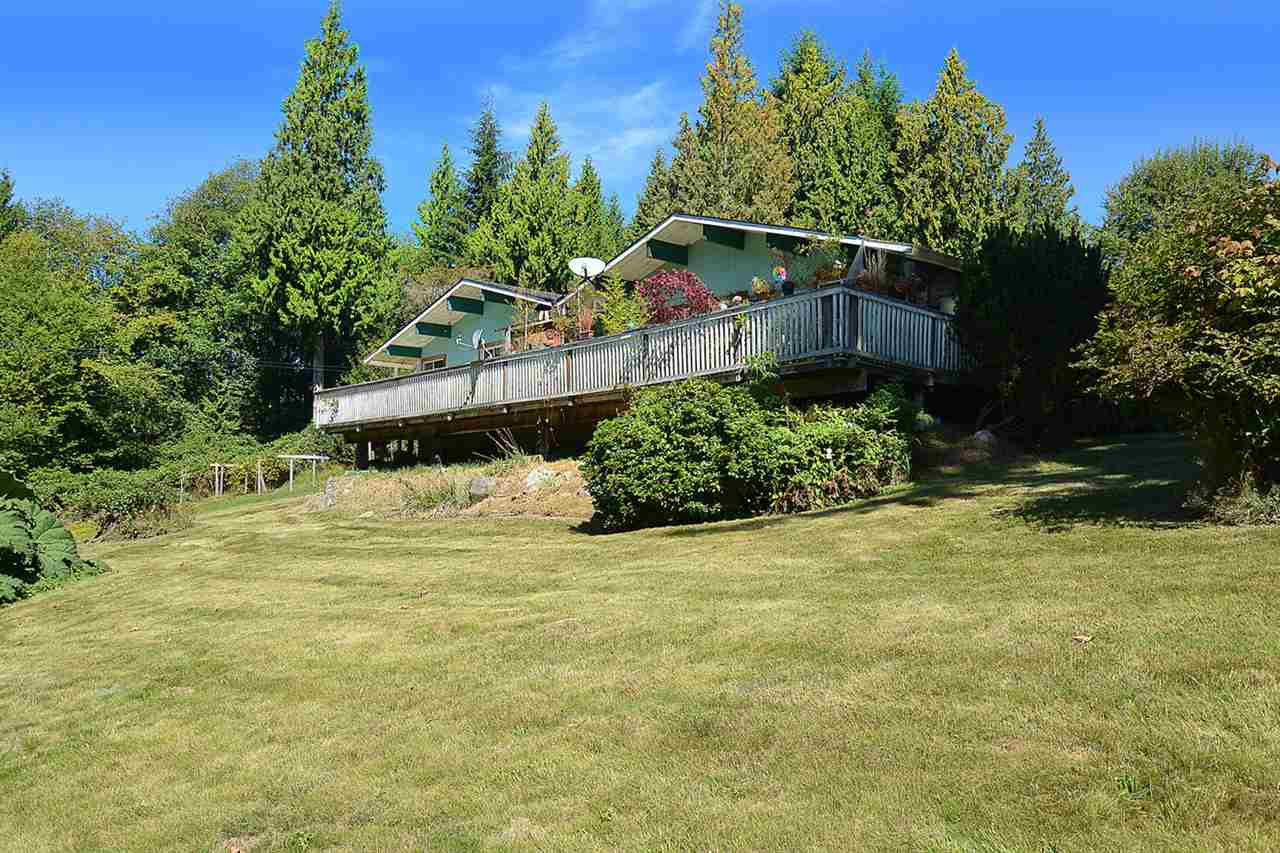 Photo 3: Photos: 1881 GRANDVIEW Road in Gibsons: Gibsons & Area House for sale (Sunshine Coast)  : MLS® # R2101665