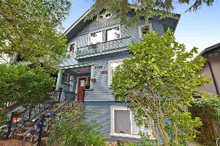 Main Photo: 2710 W 10TH Avenue in Vancouver: Kitsilano House for sale (Vancouver West)  : MLS® # R2105762