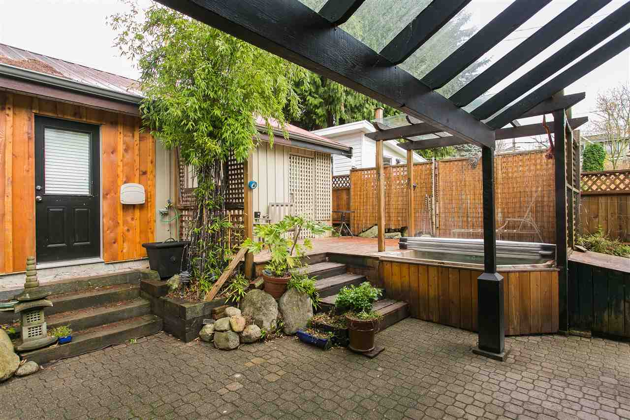 Photo 19: 3531 W 33RD Avenue in Vancouver: Dunbar House for sale (Vancouver West)  : MLS® # R2125524